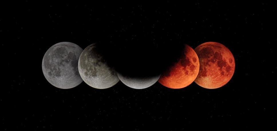 eclipse lunar mayo 2021