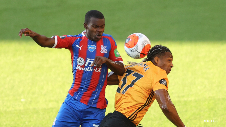 Galería Wolves vs Crystal Palace