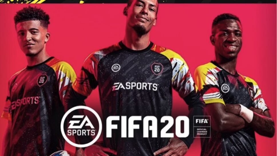 El FIFA20 puede ser la solución para miles de seguidores del futbol