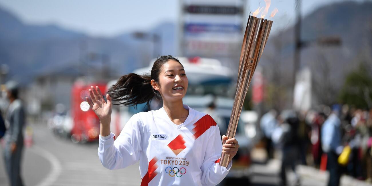 juego olimpicos tokio 2020