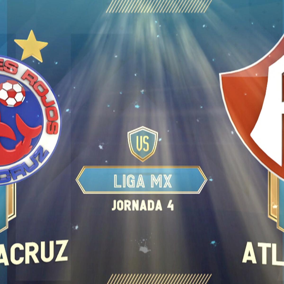 Tottenham Vs Ajax En Vivo Gratis: Resumen: Veracruz Vs Atlas
