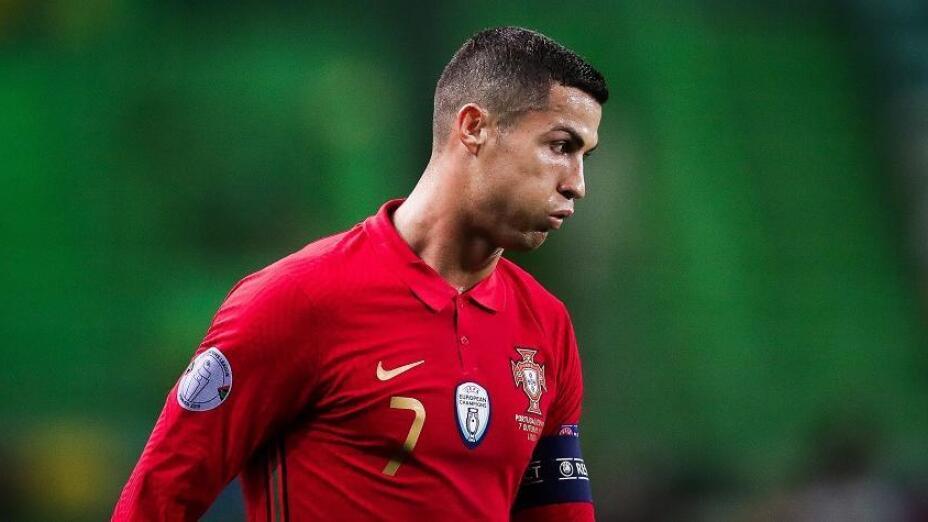 Cristiano Ronaldo se retira