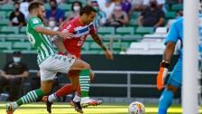 Betis vs Espanyol