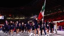 Atletas mexicanos en Tokyo 2020