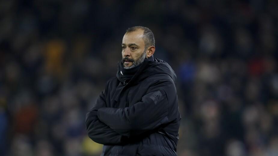 Nuno Spirito Santo deja de ser el entrenador de los Wolves