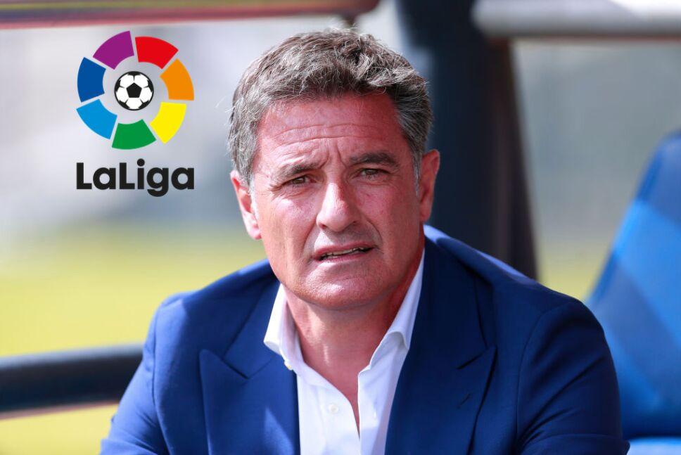 ¡En España aseguran que Míchel llegará a un grande de La Liga!