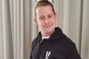 Macaulay Culkin anunció que ya es papá