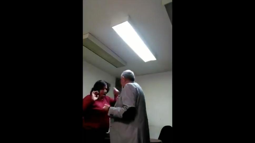 FGJ de la CDMX investigará video que muestra a funcionarios en estado de ebriedad