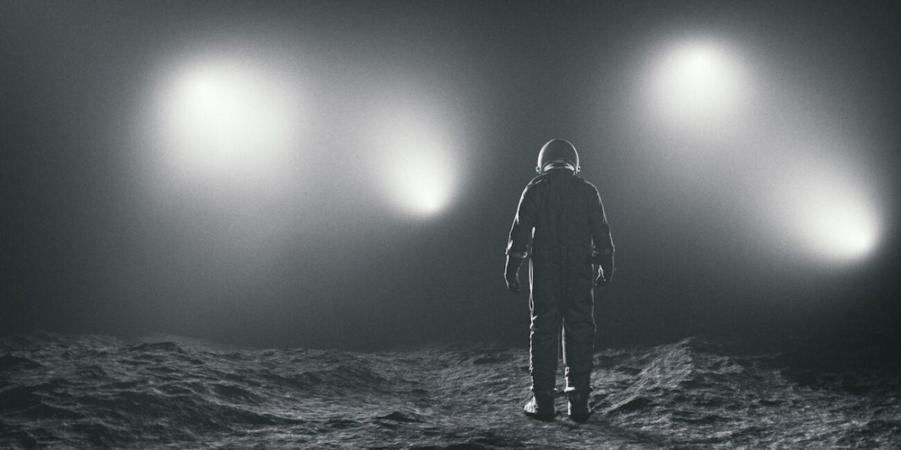 conspiracion: la luna es una nave extraterrestre