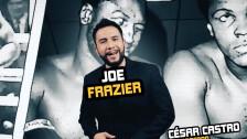 Joe Frazier boxeador