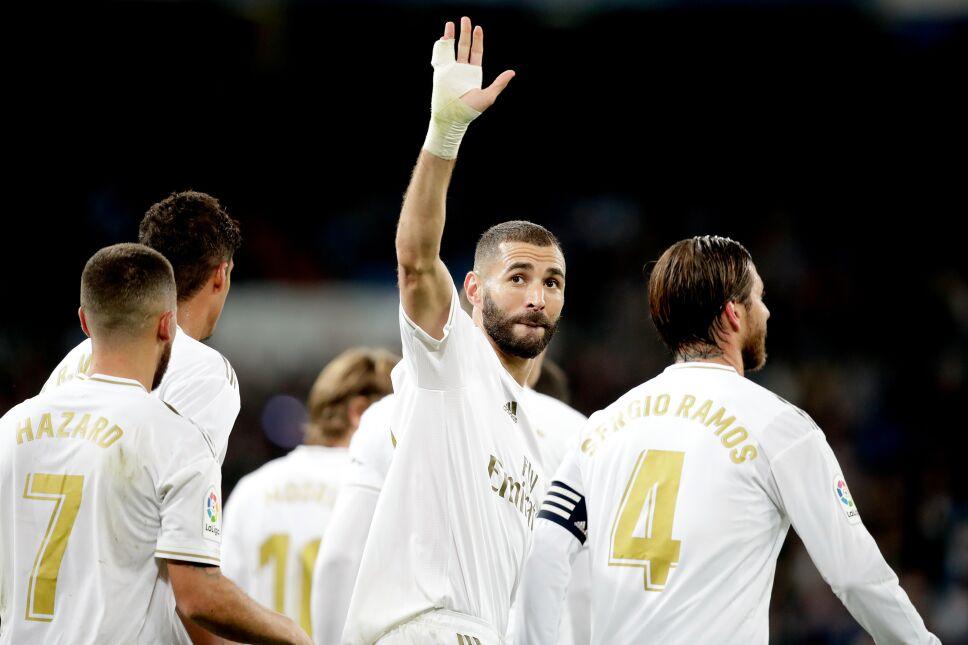 Real Madrid v Leganes - La Liga Santander