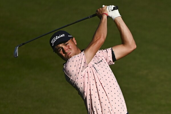 THE CJ CUP @ SUMMIT - Round Two