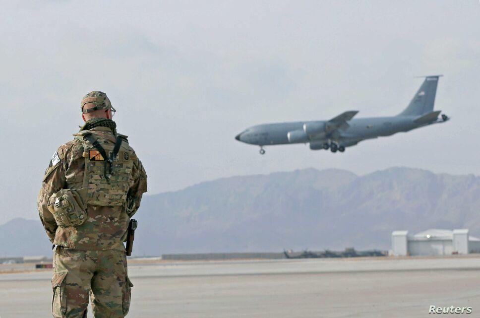 EUA lanza ataque aéreo en Siria contra milicia apoyada por Irán