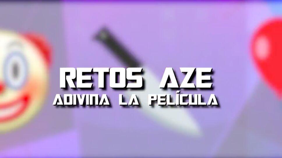 Reto Azteca esports con los Azules de la Universidad de Chile