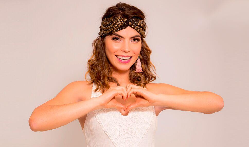 Esmeralda Ugalde Corazón Grupero