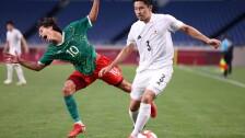 México vs Japón Medalla de Bronce |Tokyo 2020