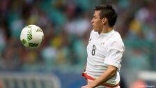 7 futbolistas mexicanos Juegos Olímpicos Río 2016.jpg