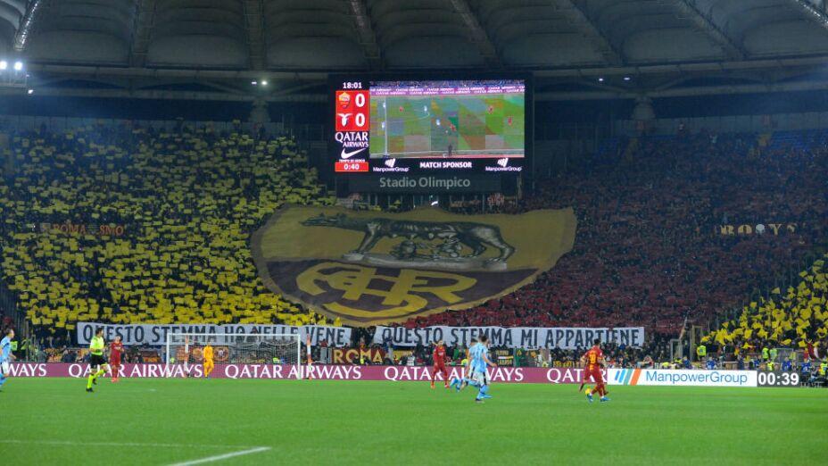 ¡Sorprendentemente, Italia volverá a tener aficionados en sus estadios!