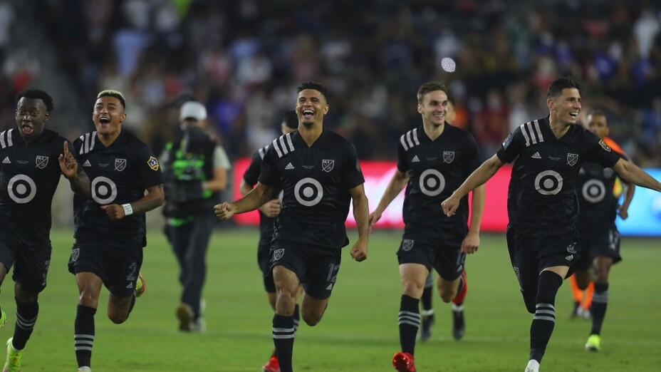 MLS vence a la LIga BBVA MX