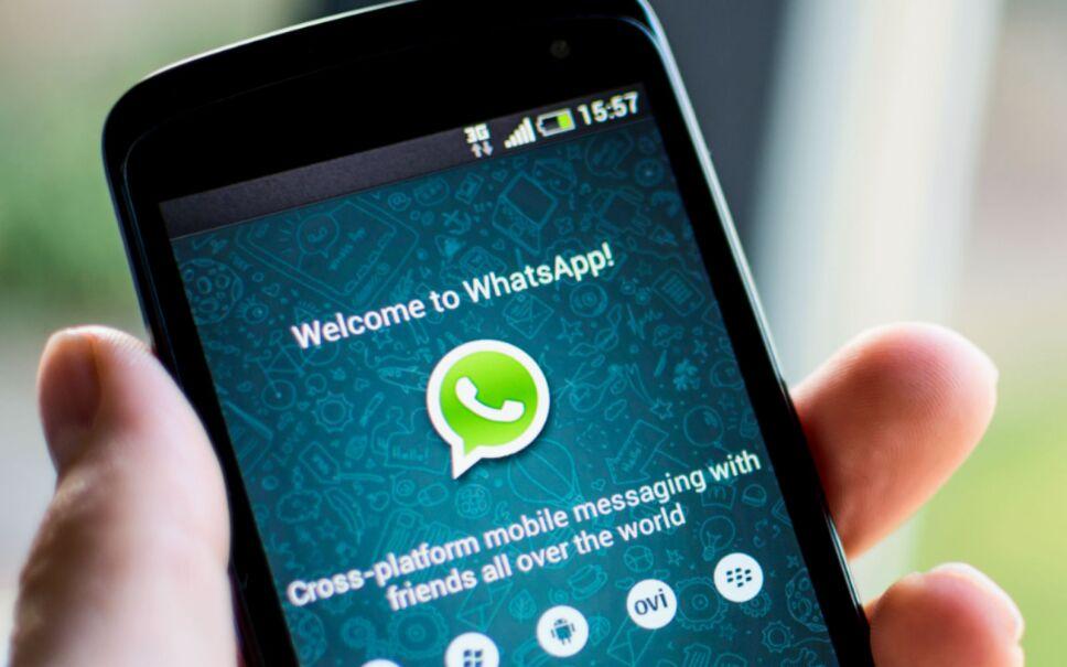 WhatsApp, mensajes, 24 horas b