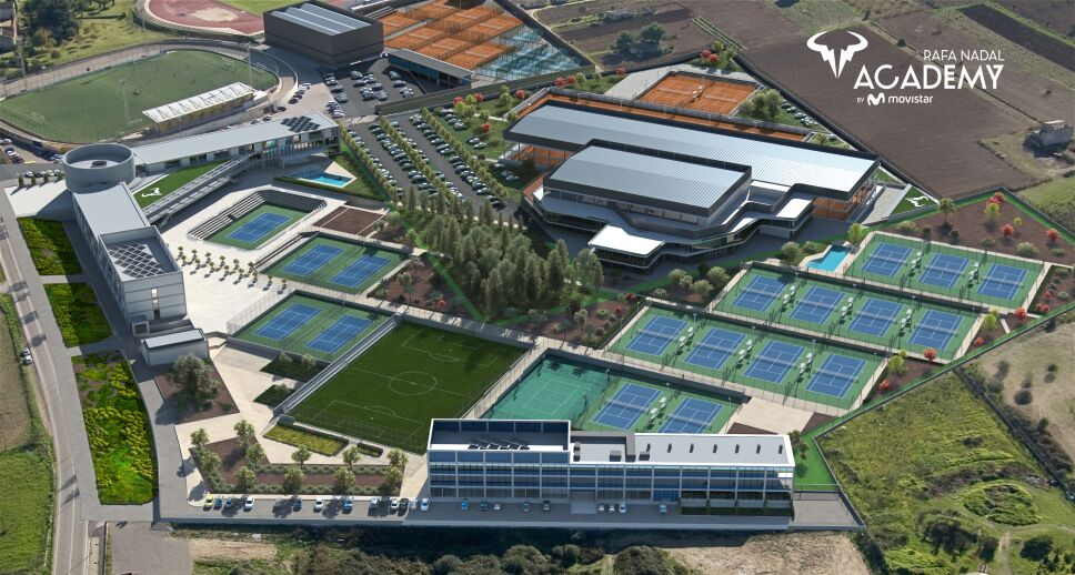 Vista 1 Ampliación Rafa Nadal Academy by Movistar.jpg