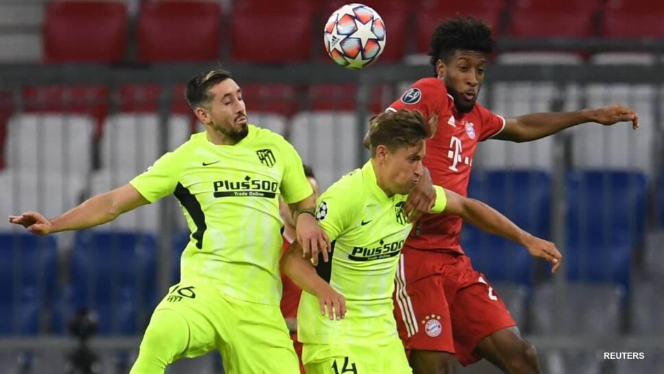 Bayern Munich da un golpe de autoridad