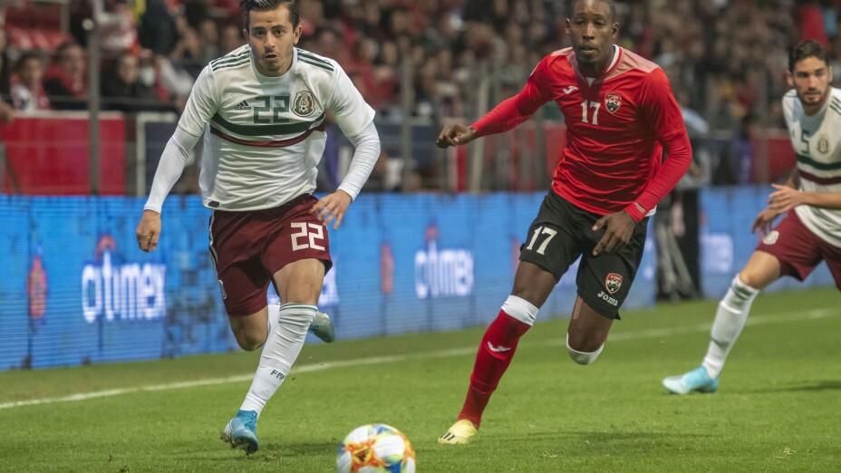 El lateral derecho del Club Universitario ha destacado en los partidos donde ha participado en casi todos los encuentros de la liga mexicana.