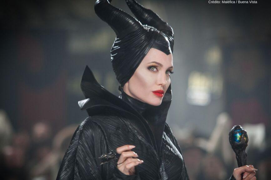 Maléfica se deriva de la palabra en latín Maleficentia, 'persona que hace maldades'.