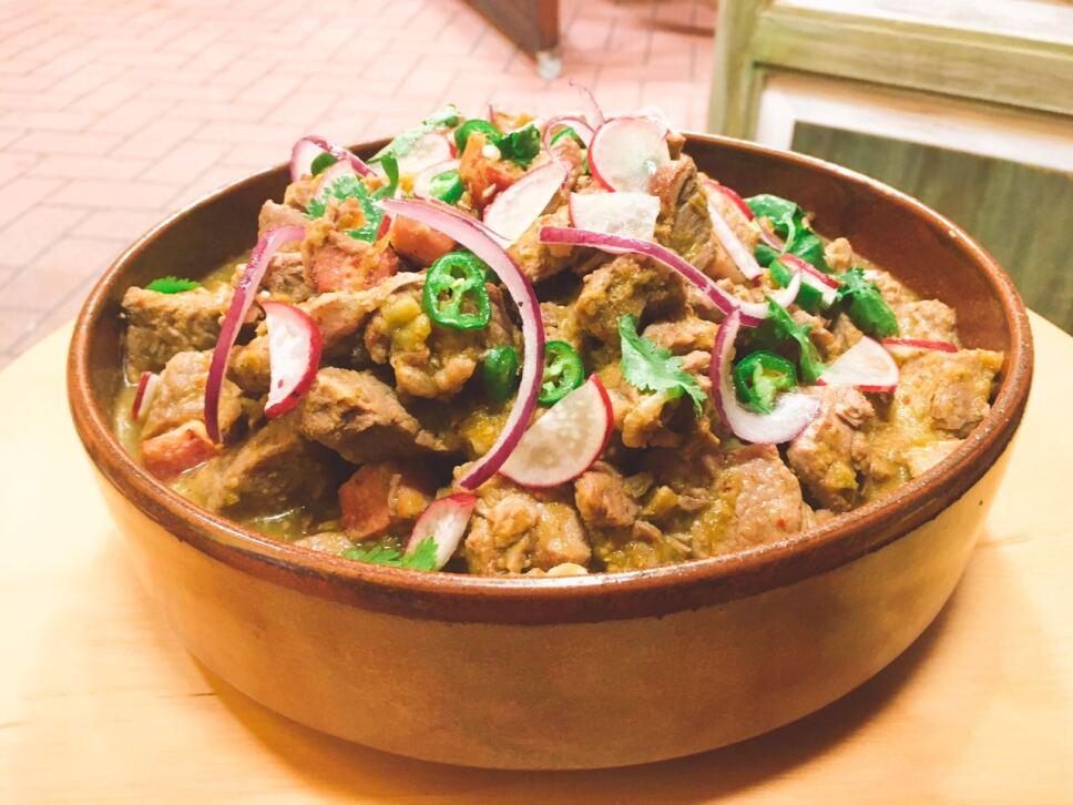 carne en su jugo, cocineros mexicanos