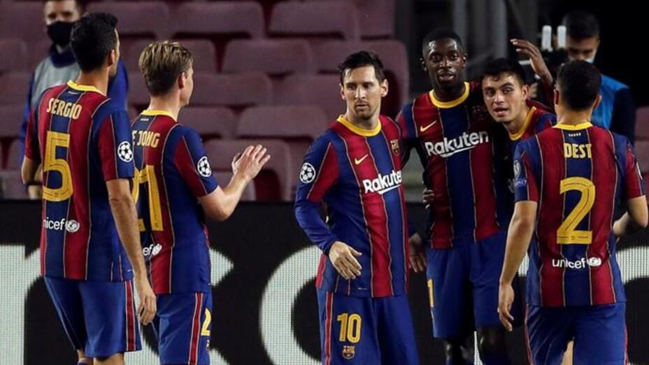 Barcelona contra Bartomeu