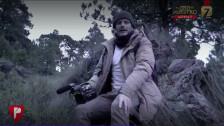 Facundo visitó el Monte de los Suicidios