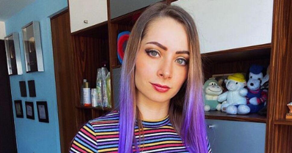La youtuber YosStop fue denunciada por el delito de pornografía infantil por almacenar el video en el que cuatro hombres violan a una menor de edad.