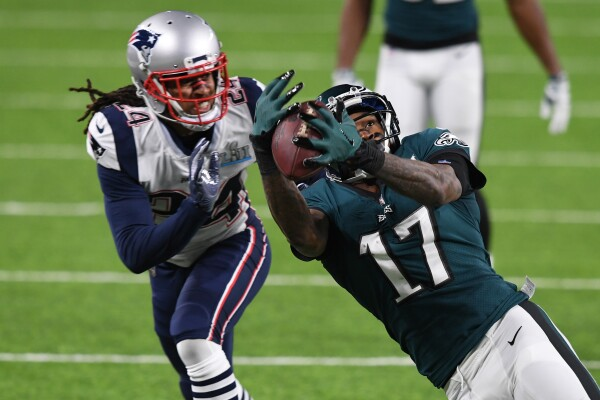 Stephon Gilmore con Patriots
