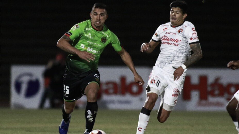Juárez vs Tijuana, Liga MX