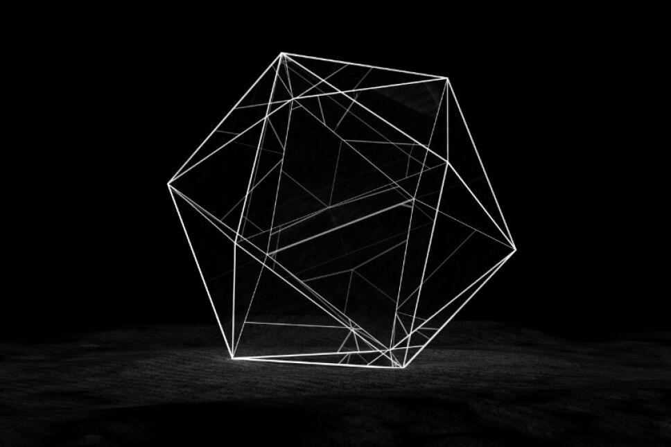 geometrias de luz