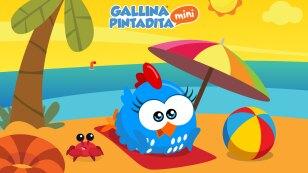 Gallina Pintadita Mini Kidsiete