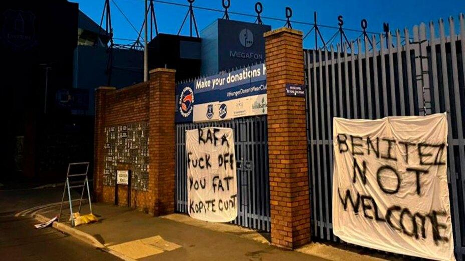Estadio de Everton