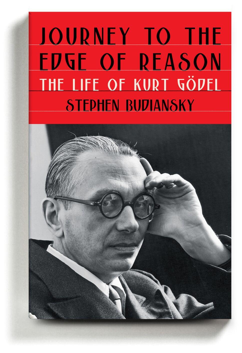Journey to the edge of reason stephen budiansky