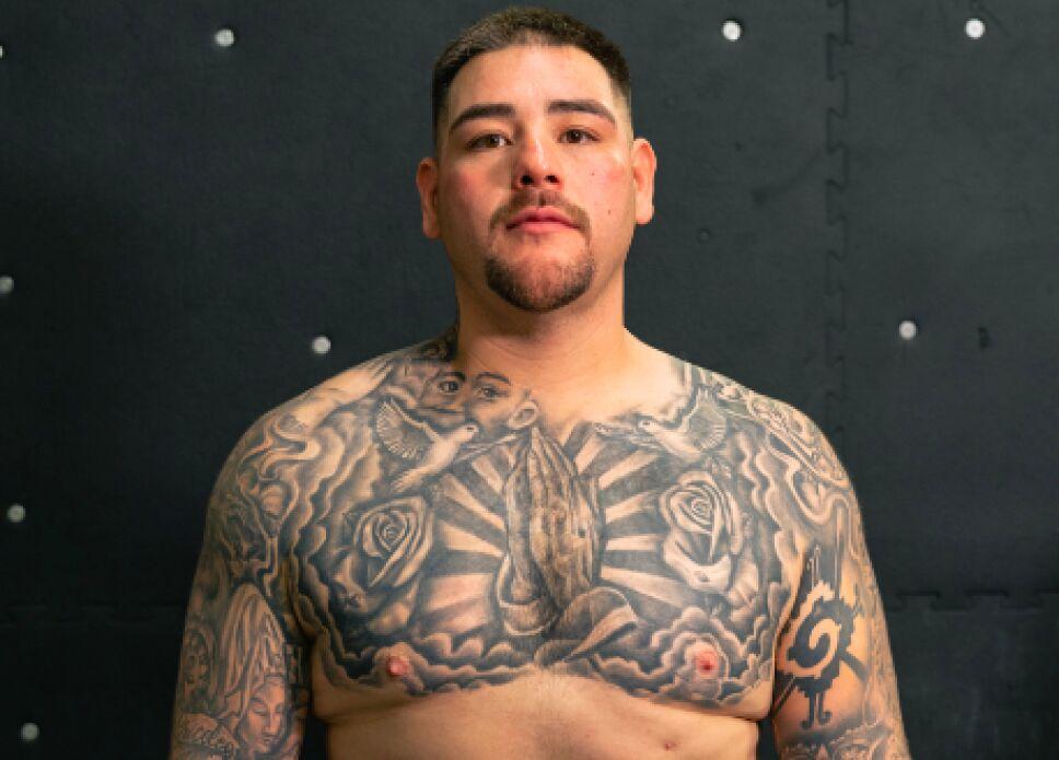 Andy Ruiz vs Chris Arreola pelea de 1 de mayo Box Azteca
