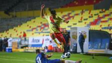 Leones Negros vs Atlético Morelia