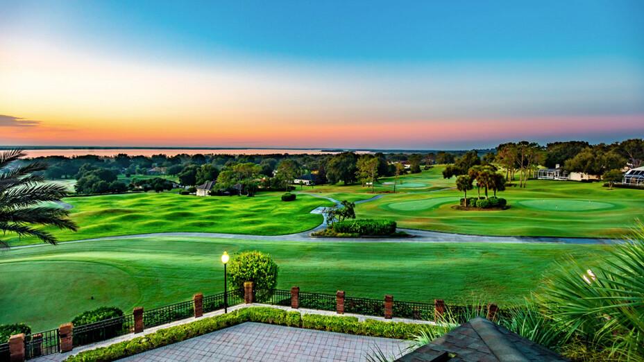 El campo de Harbour Hills será la sede esta semana de un torneo de la LOCALiQ Series