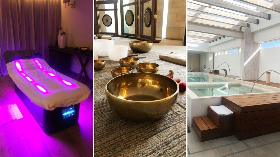 actividades en el hotel cartesiano