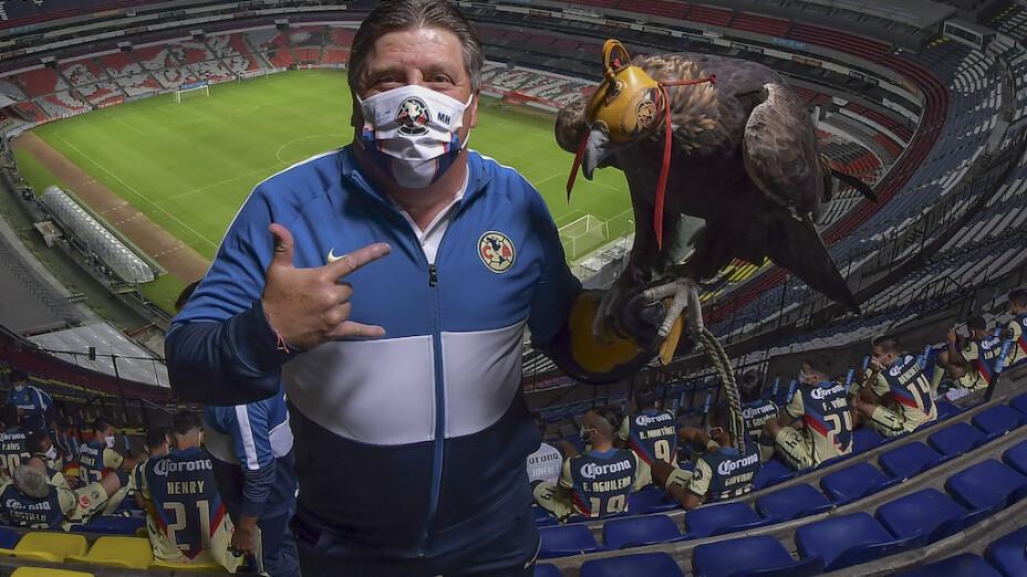 Águilas del América Liga MX