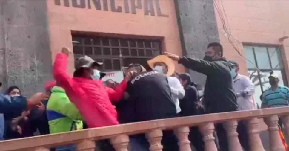 Prisión preventiva al regidor Hugo N por atropellar a familia (2).jpeg