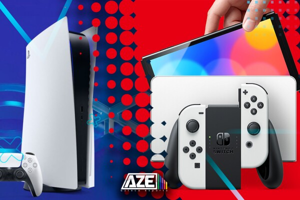Playstation 5 supera a Nintendo Switch
