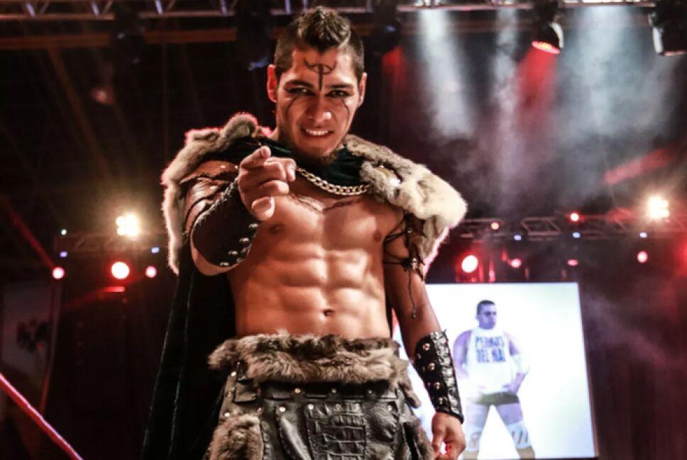 Hijo del Vikingo