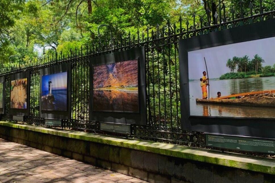 3 exposiciones al aire libre que debes visitar en la CDMX