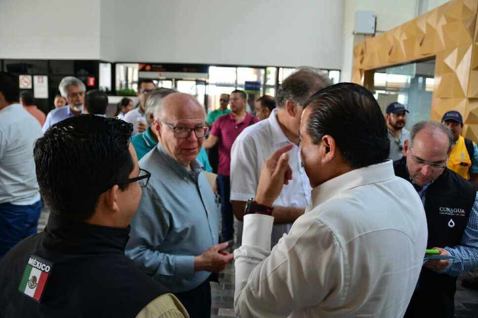 Sin de enfermedades en Sinaloa por inundaciones