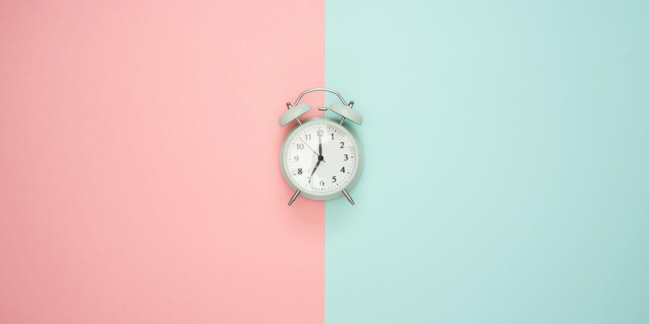 ¿Cuándo es el cambio de horario en México?