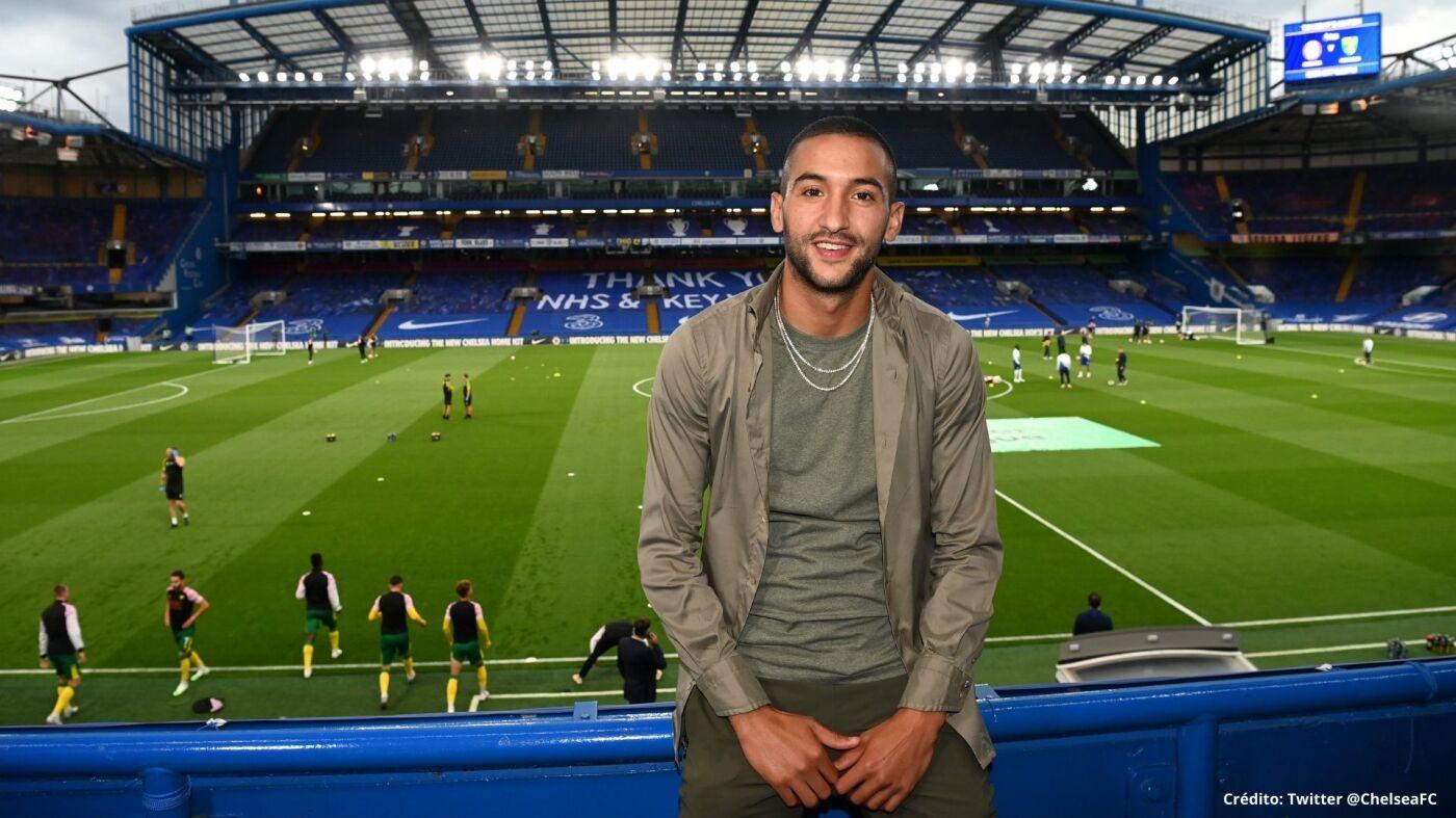 11 fichajes más caros en la historia del Chelsea zayich.jpg
